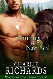 Enticing His Navy Seal