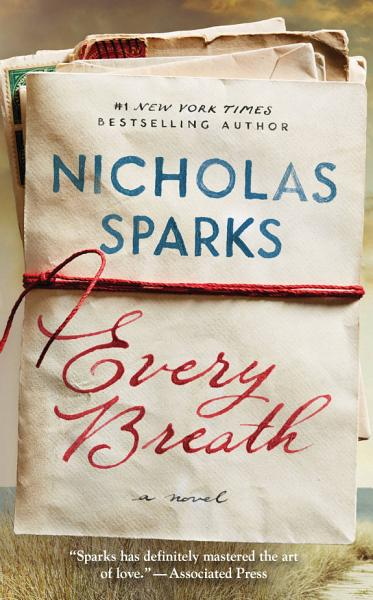 Download Every Breath Book