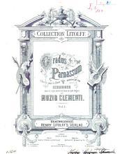 Gradus ad parnassum PDF