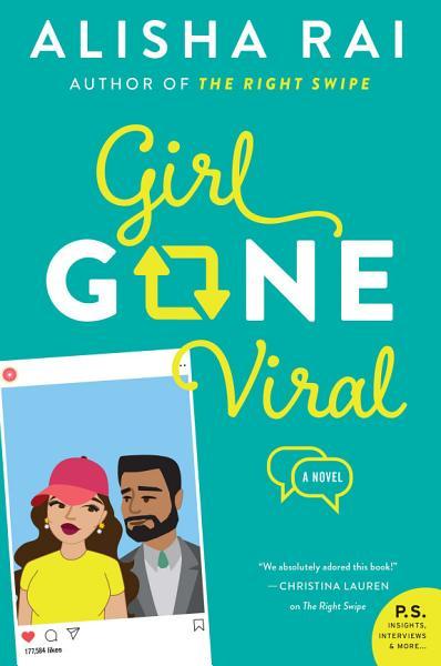 Download Girl Gone Viral Book