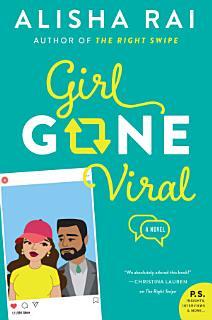 Girl Gone Viral Book