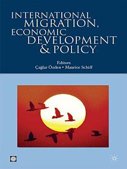 International Migration  Economic Development   Policy PDF