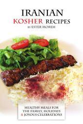 دستور غذاهای کاشر ايرانی انگليسی: Iranian Kosher Recipes