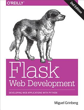 Flask Web Development PDF