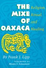 The Mixe of Oaxaca PDF