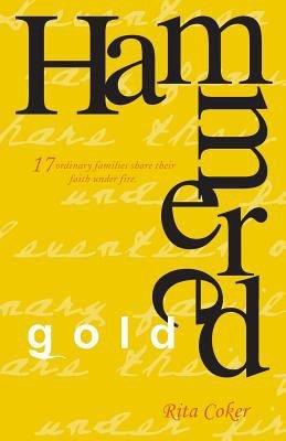 Hammered Gold PDF