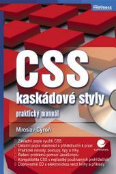 CSS - kaskádové styly: praktický manuál