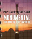 The Washington Post Monumental Themeless Crosswords PDF
