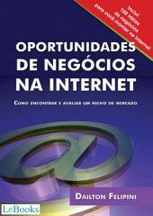 Oportunidades de negócios na internet- Como encontrar e avaliar um nicho de mercado