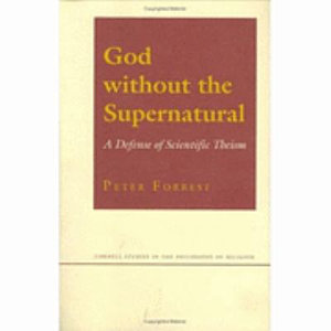 God Without the Supernatural