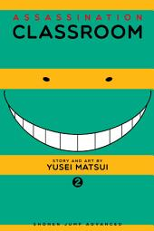 Assassination Classroom: Volume 2