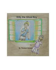 Willy the Ghost Boy