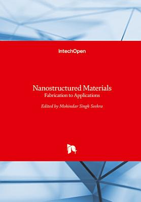 Nanostructured Materials