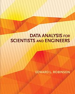 Data Analysis for Scientists and Engineers PDF