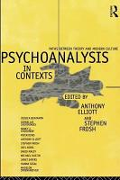 Psychoanalysis in Context PDF