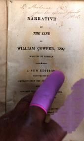 Narrative of the Life of William Cowper