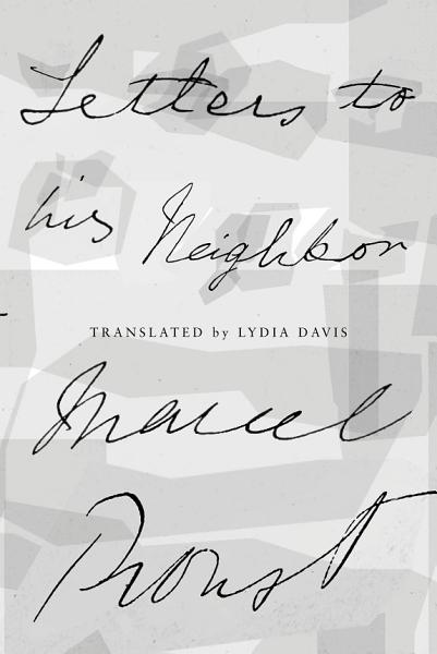 Download Letters to His Neighbor Book