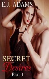 Secret Desires Part 1