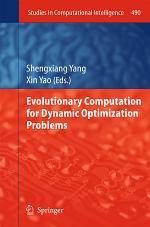 Evolutionary Computation for Dynamic Optimization Problems