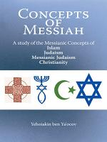 Concepts of Messiah PDF