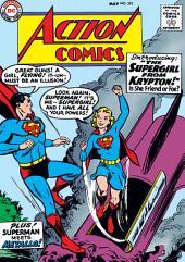 Action Comics (1938-) #252