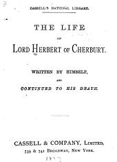 The Life of Lord Herbert of Cherbury