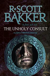 The Unholy Consult PDF