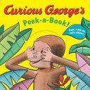 Curious George's Peek-A-Book!