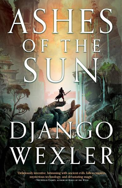 Download Ashes of the Sun Book