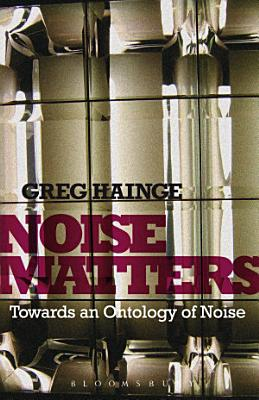 Noise Matters