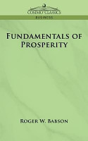 Fundamentals of Prosperity PDF