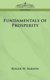 Fundamentals Of Prosperity