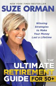The Ultimate Retirement Guide for 50  PDF