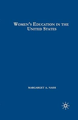 Women s Education in the United States  1780 1840