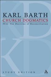Church Dogmatics Study Edition 28 PDF
