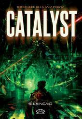 Catalyst: Saga Insignia