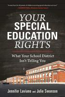 Your Special Education Rights PDF
