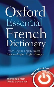 Oxford Essential French Dictionary PDF