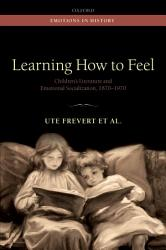 Learning How to Feel PDF