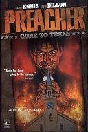 Preacher Book