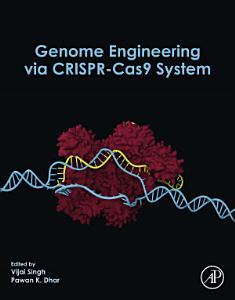Genome Engineering via CRISPR Cas9 System