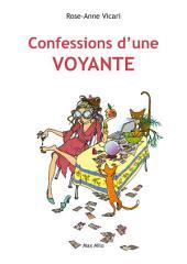 Confessions d'une voyante: Témoignage