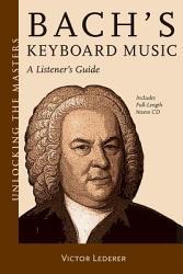 Bach s Keyboard Music PDF