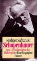 Schopenhauer und die wilden Jahre der Philosophie PDF