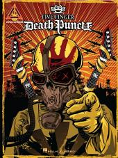 Five Finger Death Punch (Songbook)