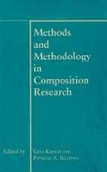 Methods and Methodology in Composition Research PDF