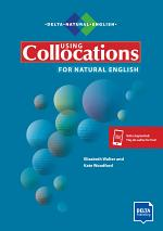 Using Collocations for Natural English. Buch und Delta Augmented
