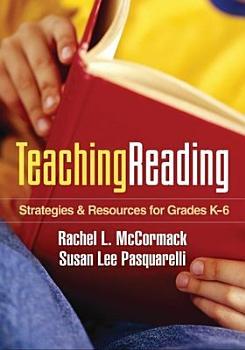 Teaching Reading PDF