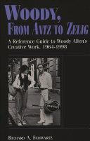 Download Woody  from Antz to Zelig Book