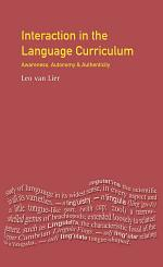 Interaction in the Language Curriculum
